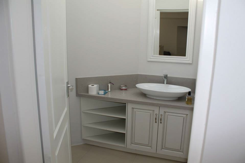 Sherwood Kitchens bathroom
