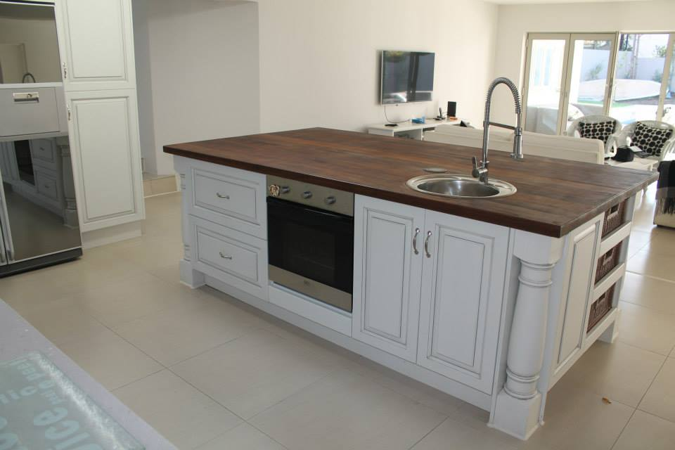 Sherwood Kitchens wood