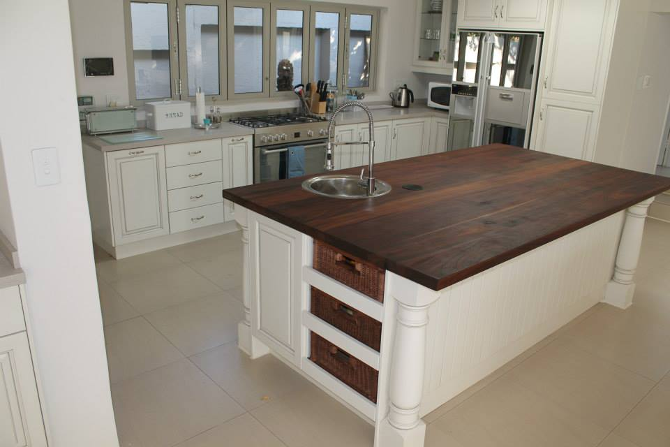 Sherwood Kitchens wood 3