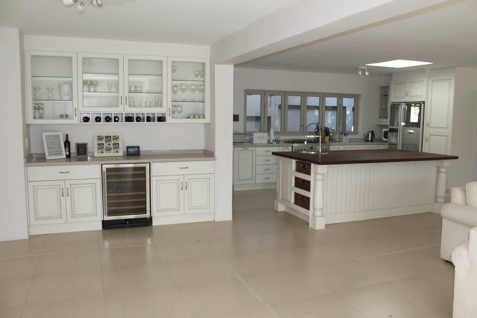 Sherwood Kitchens wood 4